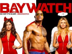 Baywatch Movie Trailer 2017 – Dwayne Johnson – Zac Efron – Alexandra Daddario – Kelly Rohrbach