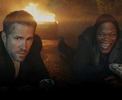 The Hitman's Bodyguard Movie Teaser Trailer 2017