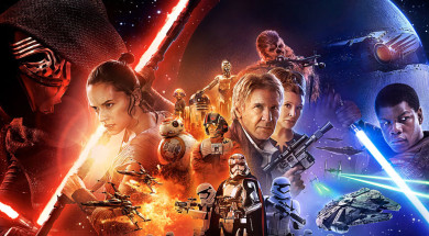 Star Wars: The Force Awakens (2016) – Trailers Playlist