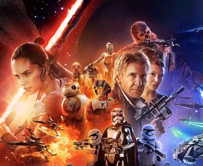 Star Wars: The Force Awakens (2016) – Trailers Playlist