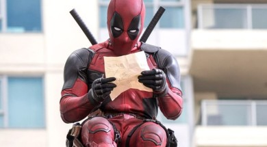 Deadpool 2016 Red Band Trailer 2