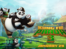 Kung Fu Panda 3 2016 Trailer