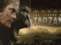 The Legend of Tarzan – Trailer – 2016