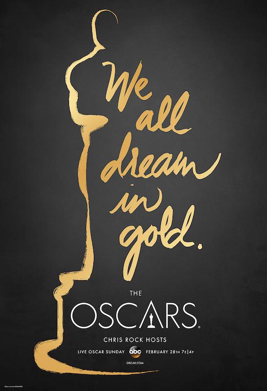 2016 Oscar Nominations Complete List