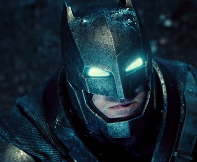 Batman v Superman: Dawn of Justice – Official Teaser Trailer