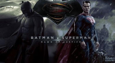 Batman v Superman: Dawn of Justice Trailer Playlist