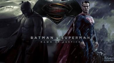 Batman v Superman: Dawn of Justice Trailer Playlist