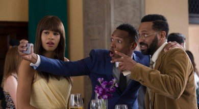 Fifty Shades Of Black – Trailer