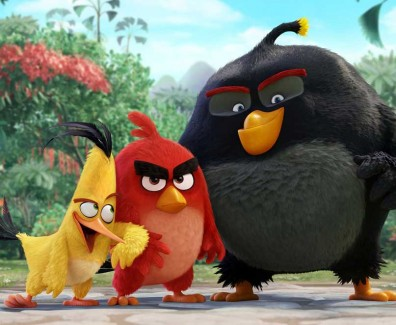 The Angry Birds Movie (2016) – Official Theatrical Trailer