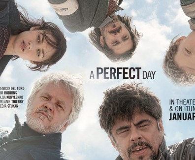 A Perfect Day 2015 Trailer