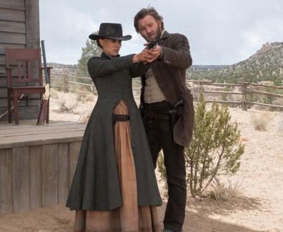 Jane Got A Gun – Trailer