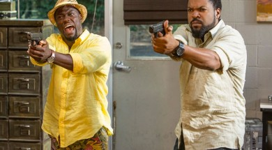 Ride Along 2 2016 Trailer