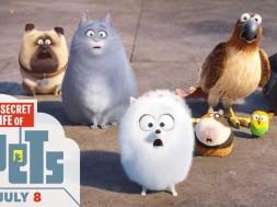 The Secret Life Of Pets Trailer 2