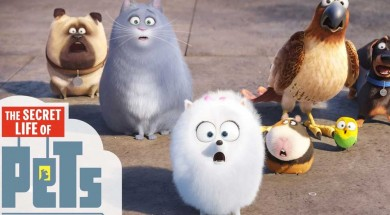 The Secret Life Of Pets Trailer 2