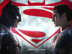 Batman v Superman Dawn of Justice Official Final Trailer