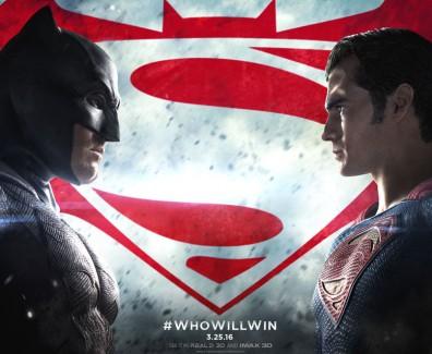 Batman v Superman Dawn of Justice Official Final Trailer
