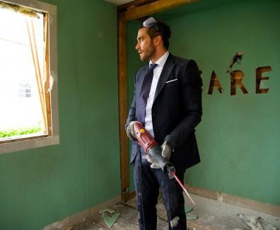 Demolition Movie Trailer 2016