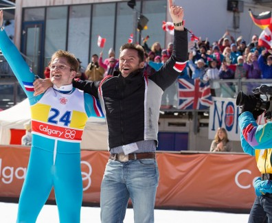 Eddie the Eagle – Movie Trailer 2016