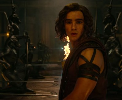 Gods of Egypt Movie Trailer Clip 2016