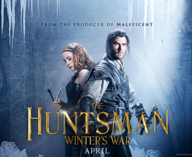 The Huntsman Winter's War Trailer 2