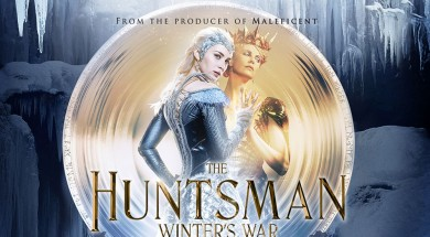 The Huntsman Winter's War Trailer