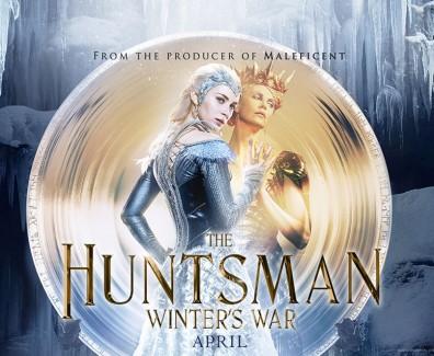 The Huntsman Winter's War Trailer