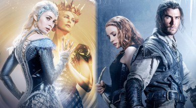 The Huntsman Winter's War – Movie Trailers Playlist