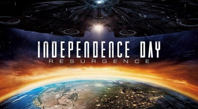 Independence Day Resurgence – Movie Trailer – 2016
