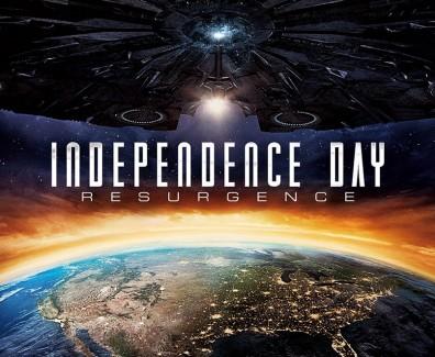 Independence Day Resurgence – Movie Trailer – 2016