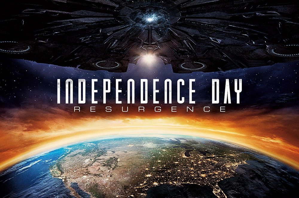 Independence Day Resurgence 2016 Bluray Day Free A