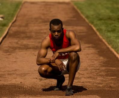 Race Movie Trailer 2016