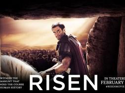 Risen Movie Trailer 2016