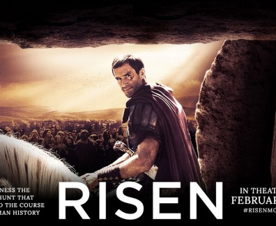 Risen Movie Trailer 2016