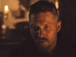 Taboo Mini Series Trailer 2016