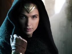 Wonder Woman Movie 2017