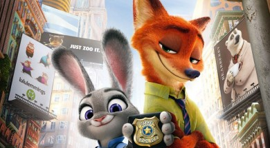 Zootopia Trailers Playlist 2016