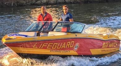 Baywatch Movie 2017 – Zac Efron – Dwayne-Johnson The Rock