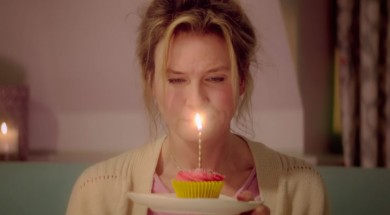 Bridget Jones's Baby Trailer 2016