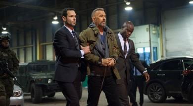 Criminal Movie Trailer 2016