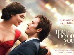 Me Before You Trailer 2016