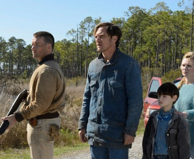 Midnight Special Trailer 2 2016