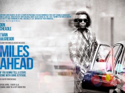 Miles Ahead Trailer 2016