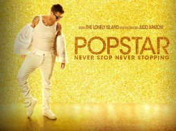 Popstar Never Stop Never Stopping Trailer 2016