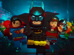 The LEGO Batman Movie – Batcave Teaser Trailer – 2017