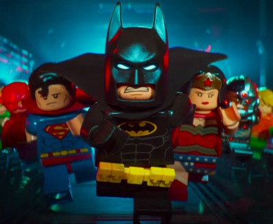 The LEGO Batman Movie – Batcave Teaser Trailer – 2017