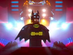 The LEGO Batman Movie Trailer – Wayne Manor – 2016