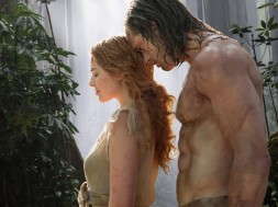 The Legend of Tarzan Trailer 2 – 2016