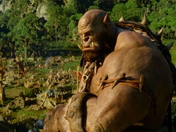 Warcraft The Beginning Trailer 2016