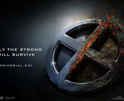 X-Men Apocalypse Trailer Movie 2016