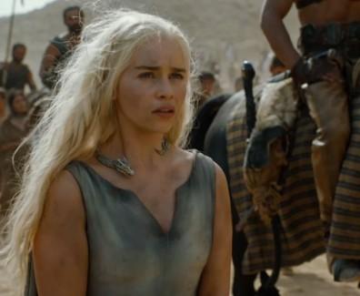 Game of Thrones Season 6 Trailer HBO 2016